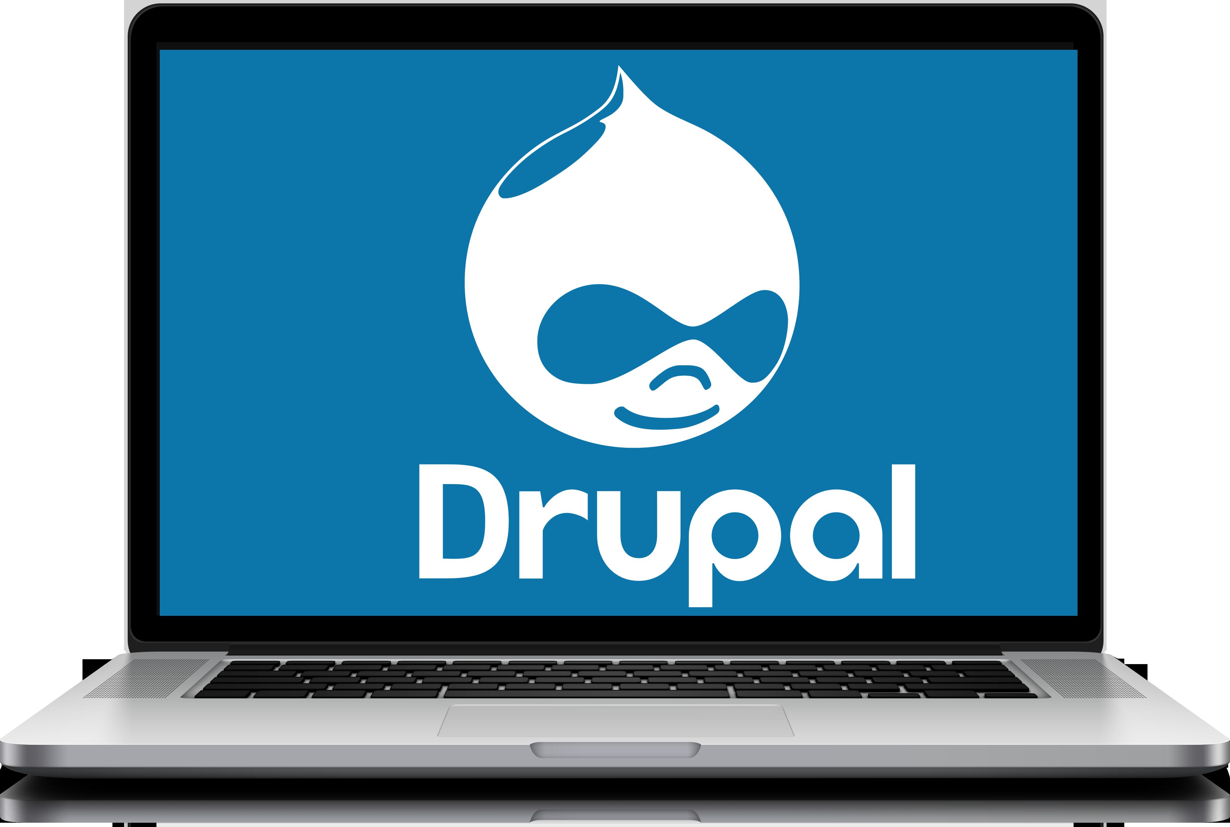 Drupal Web Development Company   Custom Drupal Development