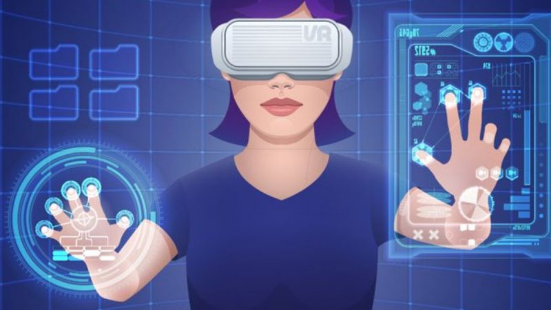 How Virtual Reality will influence Mobile Apps in 2019