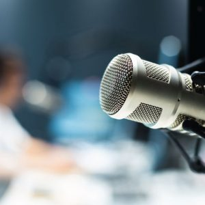 The future of Voice Broadcasting Apps